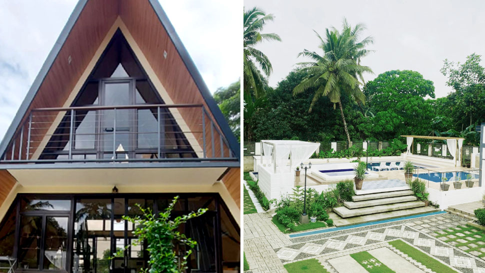 These Glass Cabins in Bulacan Are Perfect for an Aesthetic Summer Vacation
