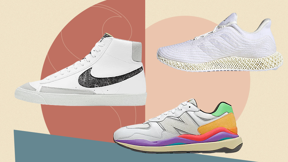 These Are the Best Sneakers to Buy in 2021