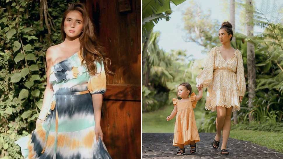 We're Obsessed With Sofia Andres' Summer Ootds At The Farm At San Benito
