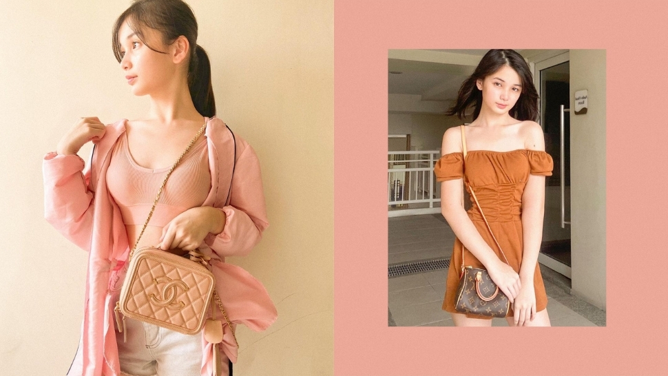 The Exact Designer Bags We Spotted on Sofia Pablo and How Much They Cost
