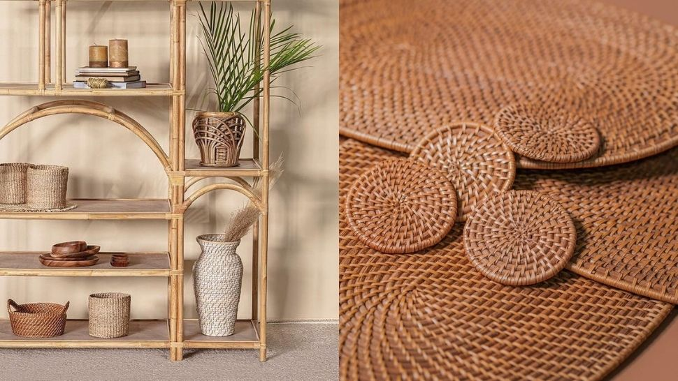 These Locally-made Furniture Will Give Your Home A Tropical Vibe