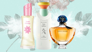 10 Classic Fragrances That Will Make You Smell Like Baby Powder
