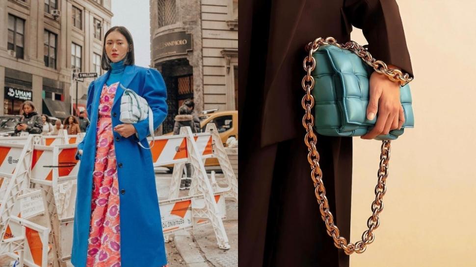 What Is Bottega Veneta Cassette Bag and Why Do Celebs Love It?