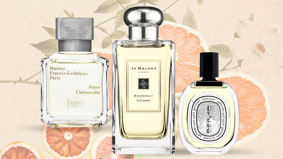 10 Citrus Perfumes That Will Smell Fresh No Matter What
