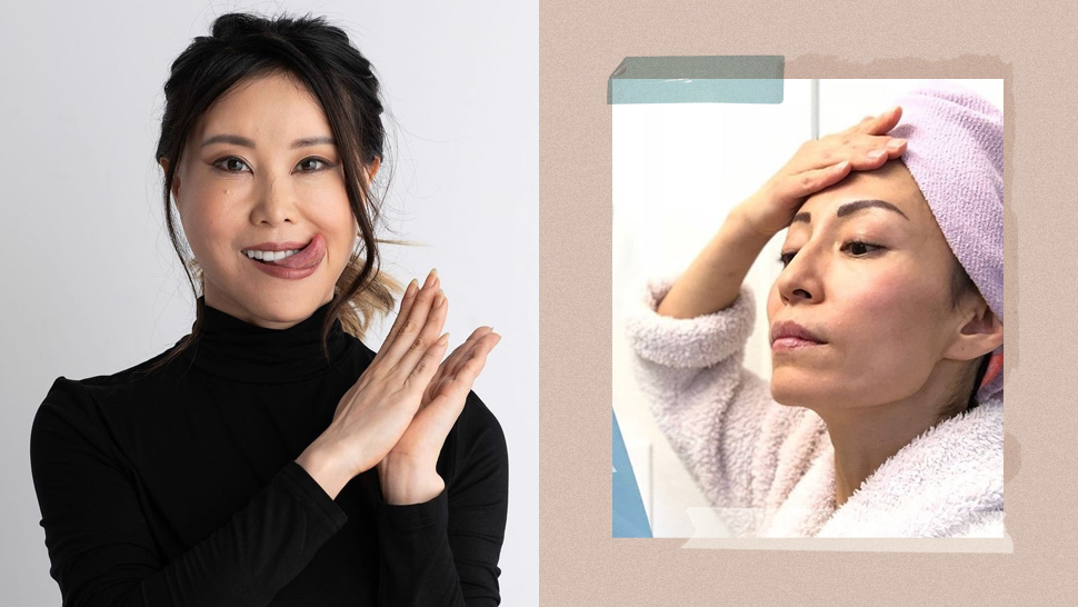 What Is Face Yoga And Why Are People Saying It Smoothens Wrinkles?