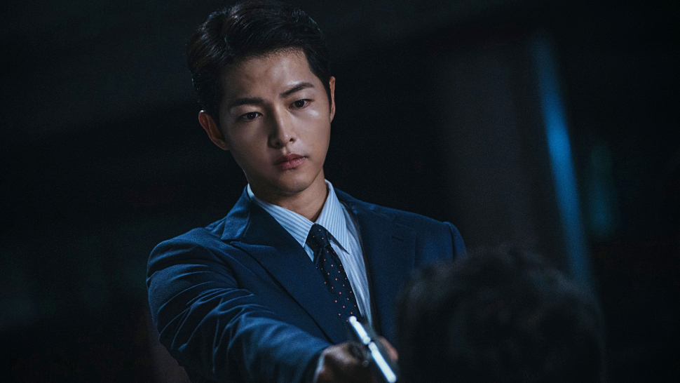 "Song Joong Ki Plays An Antihero In Netflix's New K-drama ""vincenzo"" And We're All For It"