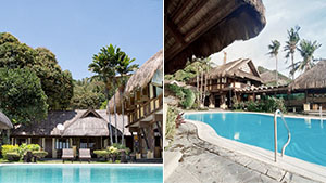 This Beachfront Resort's Cottages Are Perfect For A Relaxing Getaway In Batangas