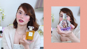 8 Perfumes We Spotted In Jessy Mendiola's Collection