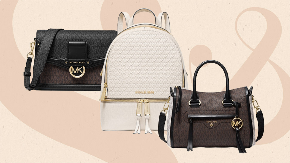 Michael Kors Is Having a Markdown Sale Where You Can Score Designer Bags for Up to 45% Off