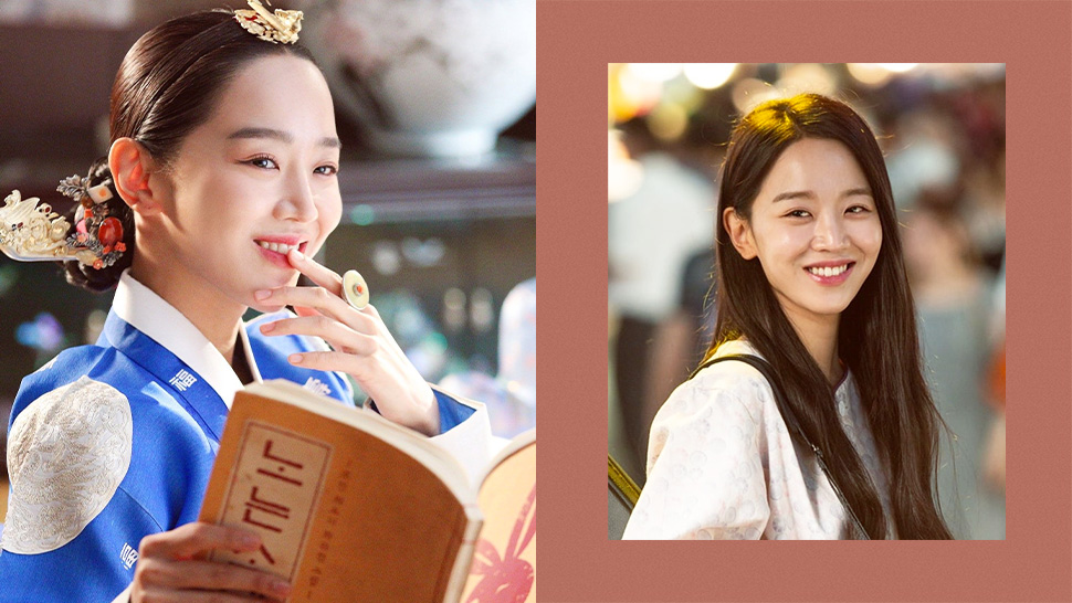 "10 Things You Need To Know About ""mr. Queen"" Actress Shin Hye Sun"