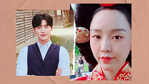 Did You Know? Shin Hye Sun And Lee Jong Suk Were Actually Schoolmates Irl