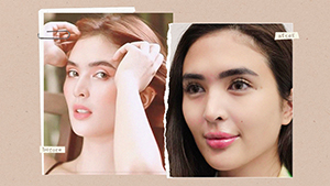 Dr. Aivee Teo Reveals The Secret Behind Sofia Andres' Plumper, Fuller Lips