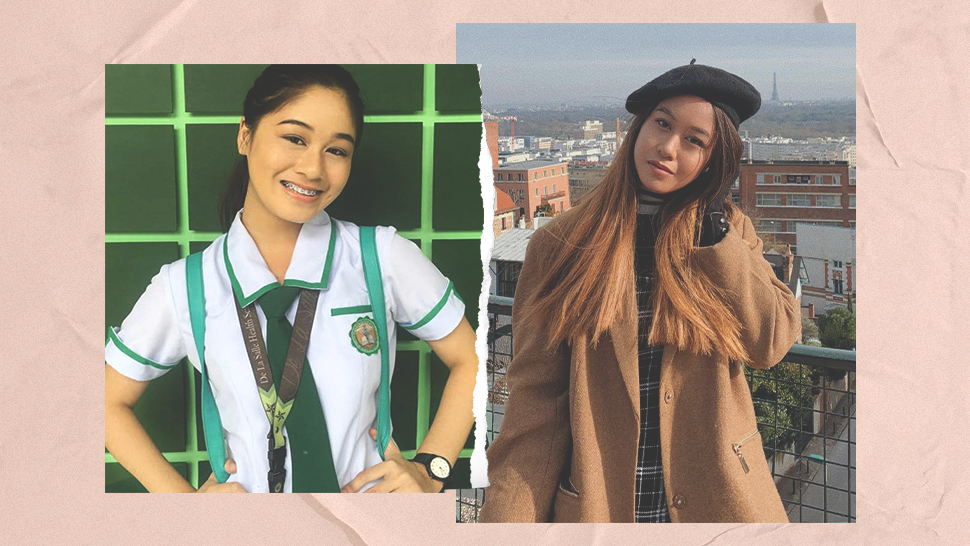 This Filipina Dropped Out Twice Before Becoming A Fashion Styling Student Abroad