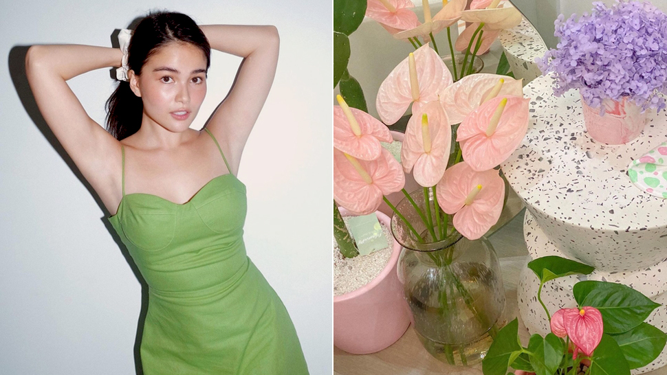 How to Create an Aesthetic Instagram Feed Like Elisse Joson