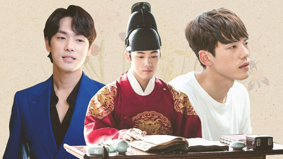 10 K-dramas And Movies To Watch If You Love Kim Jung Hyun