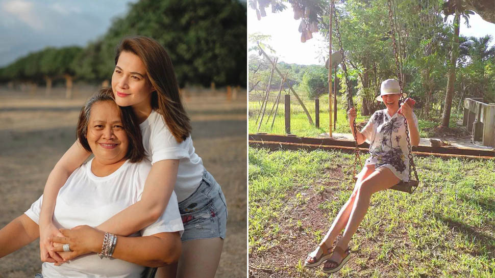 Bea Alonzo's Second Home Is A Huge Farm In Zambales