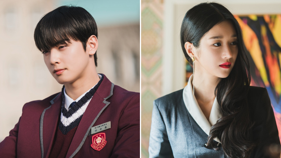Cha Eun Woo And Seo Ye Ji Are In Talks To Star In A New K-drama Together