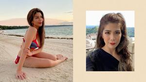 Geneva Cruz Claps Back At Netizen Who Said She's