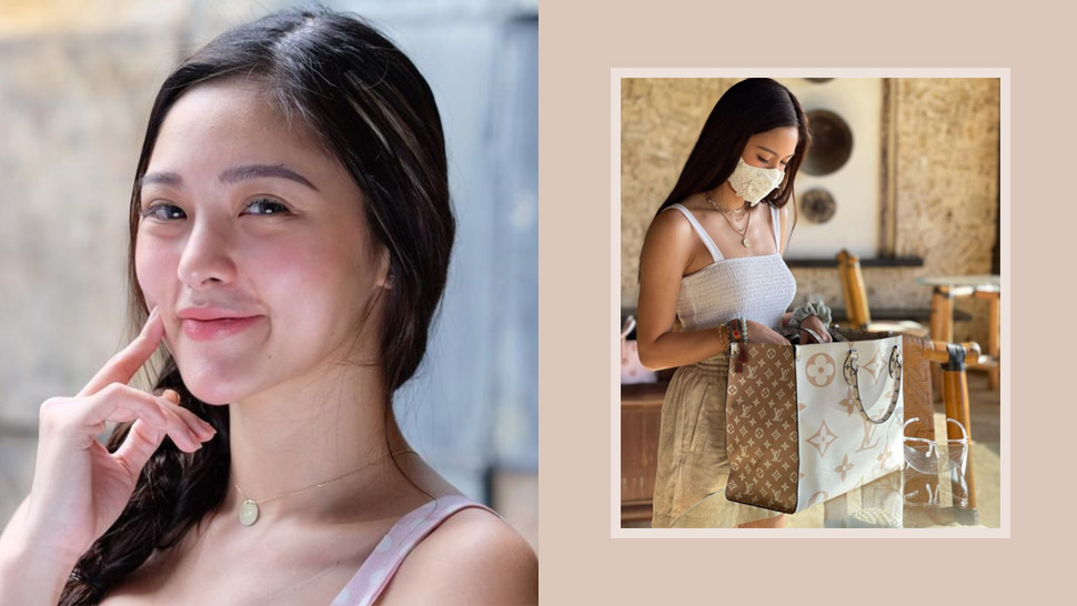 "Kim Chiu Reveals She's Now ""Collecting More Memories"" Rather Than Designer Bags"
