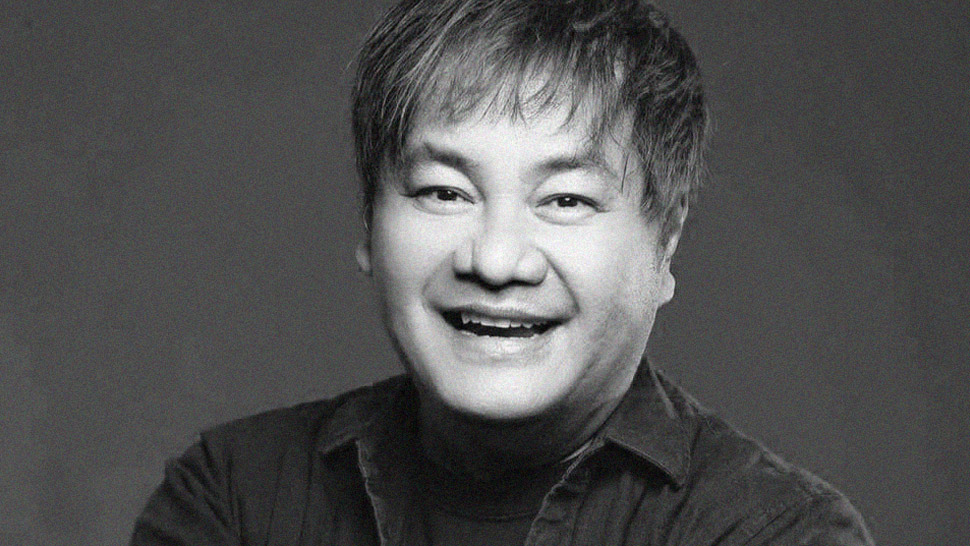 Filipino Fashion Designer Rocky Gathercole Passes Away at 54