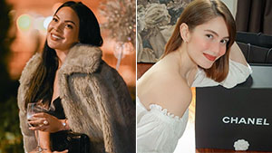 These Local Celebs Experienced Discrimination While Shopping In Luxury Stores Abroad