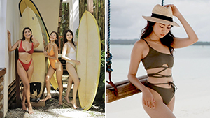 These Influencers' Cute Ootds In Siargao Are Making Us Want To Go To The Beach This Summer