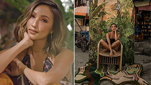 Here's Why People Are Calling Out Solenn Heussaff For