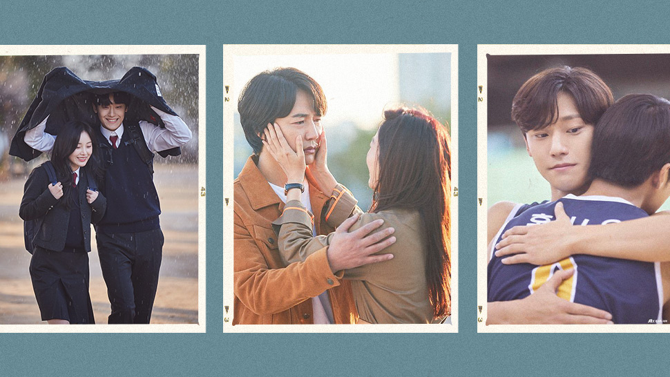 5 Important Life Lessons We Learned From The K-drama
