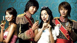 The Hit 2006 K-drama