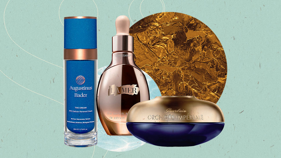 10 of the Most Expensive Skincare Products of All Time