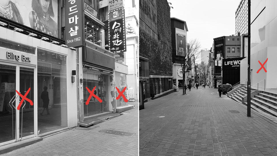 South Korea's Myeongdong Now Looks Like a Ghost Town and It's Utterly Heartbreaking