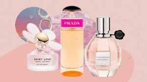 These Sweet-scented Perfumes Will Make You Smell Like Candy