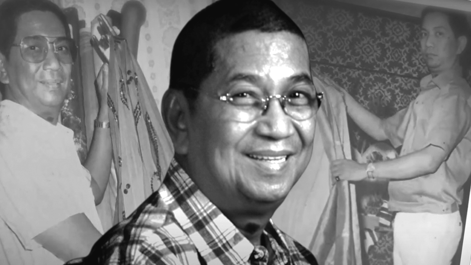 Filipino Fashion Designer Ben Farrales Has Passed Away