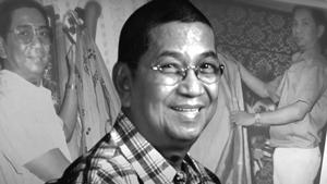 Filipino Fashion Designer Ben Farrales Has Passed Away
