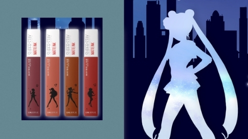 This Popular Makeup Brand Just Launched A Sailor Moon Line
