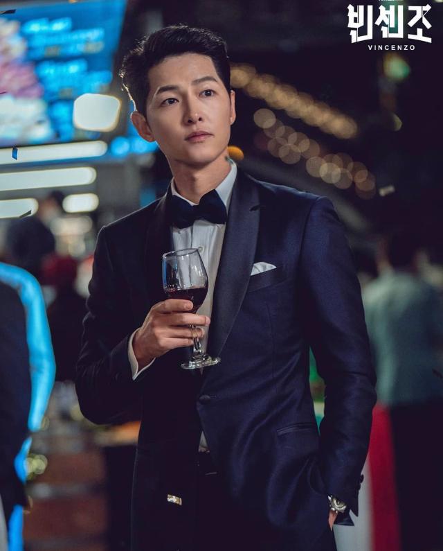 song joong ki new drama