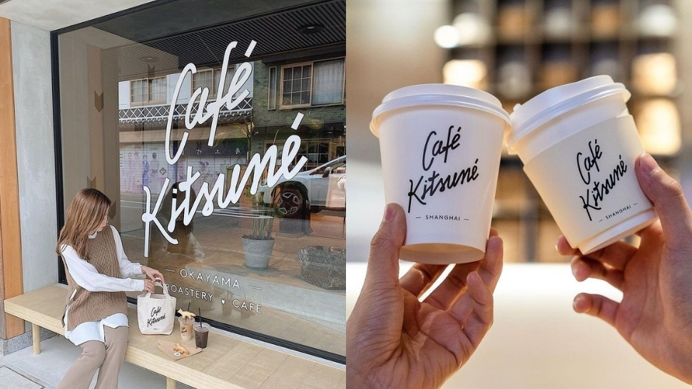 This Is Not A Drill: Café Kitsuné Is Finally Coming To The Philippines