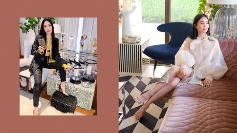 Heart Evangelista Has The Best Advice When Decorating Your Home