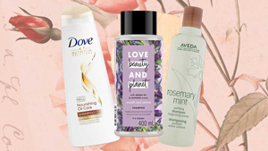 12 Scented Shampoos That Will Keep Your Hair Smelling Fresh All Summer