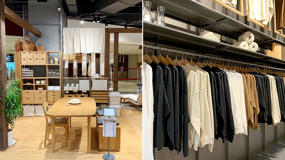 Muji's Biggest Store In The Philippines Is Finally Open And Our Jaws Are On The Floor