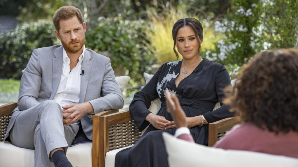FYI, It Took at Least $7 Million to Make That Prince Harry and Meghan Markle Interview Happen