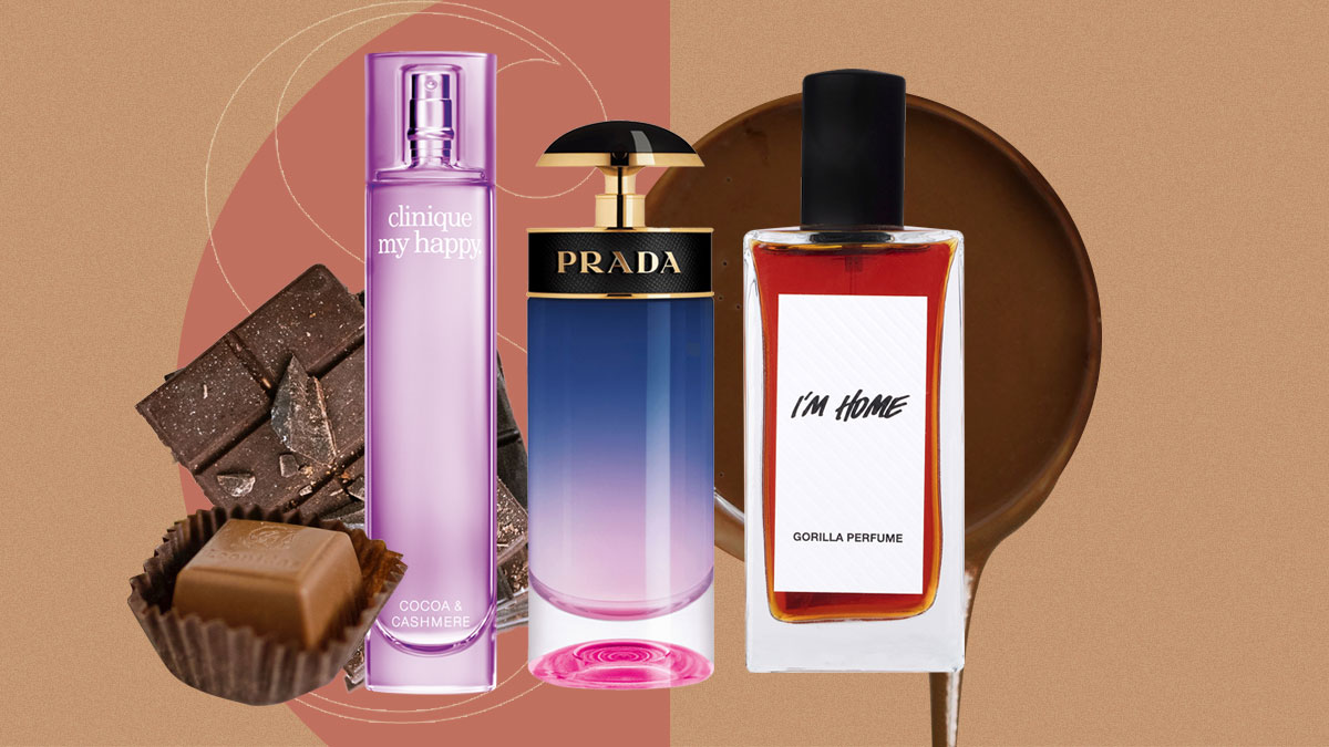 7 Chocolatey Perfumes That Will Make You Smell Like Dessert