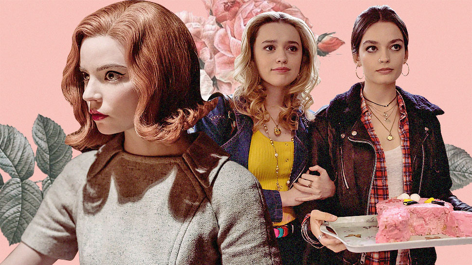 10 Empowering Tv Shows To Watch On Netflix This Women's Month