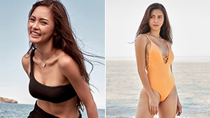 Whoa! Kim Chiu Is The New Face Of H&m And She Looks Amazing