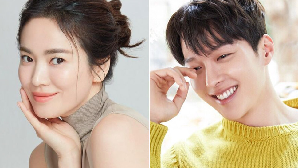 "Here's Everything We Know So Far About Song Hye Kyo's New K-drama ""now We Are Breaking Up"""