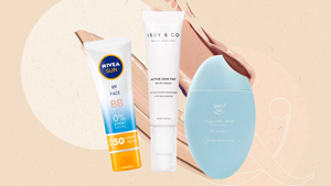 7 Tinted Sunscreens That Will Look Like Your Skin But Better