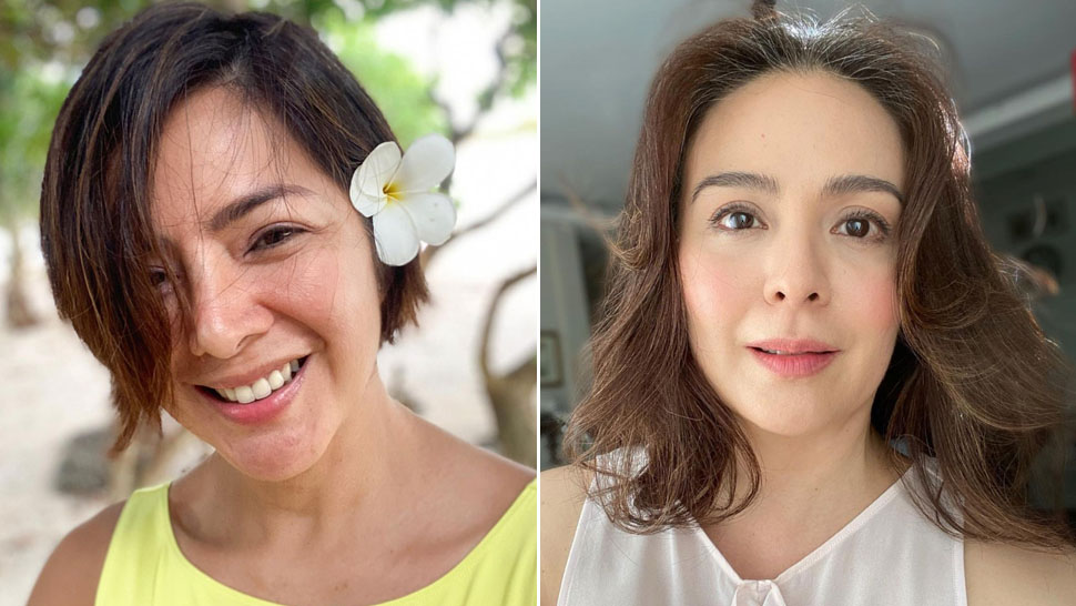 5 Filipina Celebrities Over 40 Who Will Inspire You To Embrace Your Age