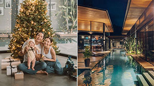Inside The Rich And Illustrious Life Of Slater Young And Kryz Uy