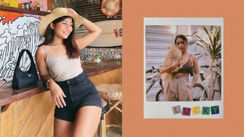 10 Neutral And Laidback Outfit Ideas To Copy From Ry Velasco