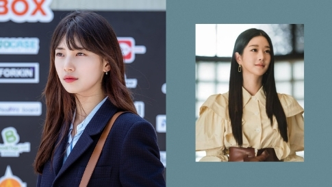 7 Inspiring Female Leads From Netflix K-dramas And Korean Movies